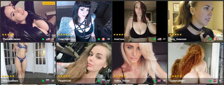 adult webcam models at streamate - read the full review at adultcamguide.net
